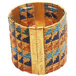 Bracelet of Queen Ahotep