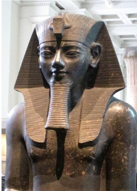 Amenhotep III from Karnak