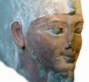 Ahmose I copyright Captmondo