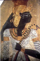 Ahmose Nefertari