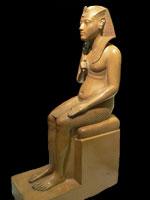 Akhenaten copyright Guillaume Blanchard