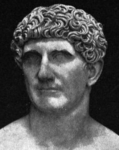 Marcus Antonius aka Mark Antony