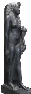 Cleopatra VII copyright George Shulkin