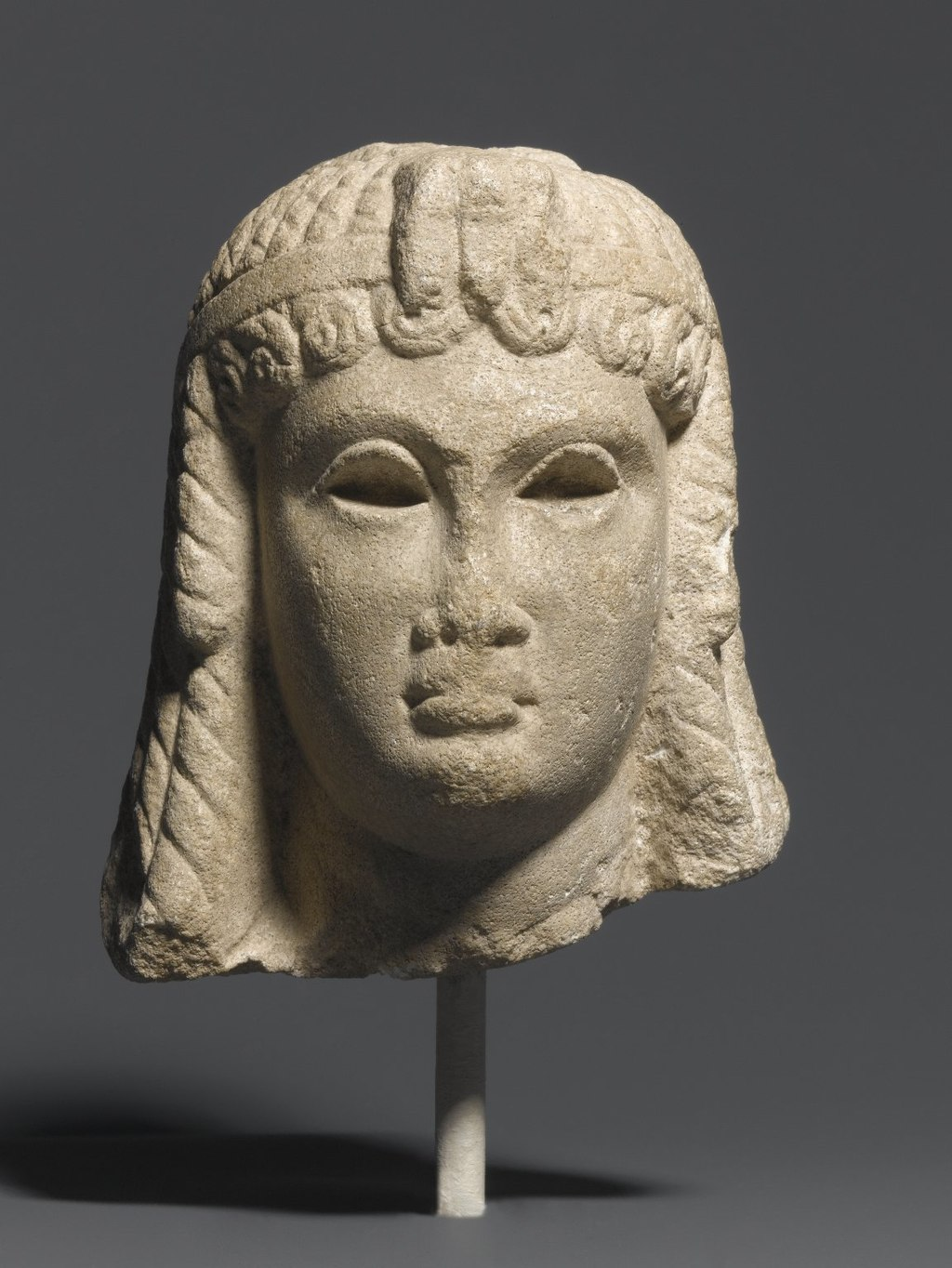 Ptolemaic queen, possibly Cleopatra