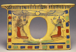 Pectoral, New Kingdom