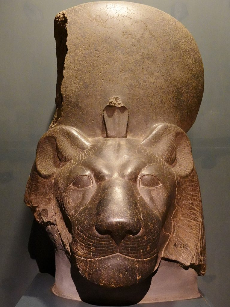 Sekhmet, Luxor Museum