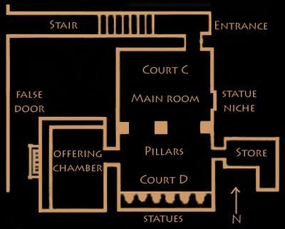 Plan of G7101