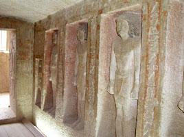 Idu's family, Egypt Archive
