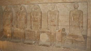 Tomb of Idu