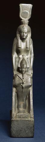 Isis and Osiris