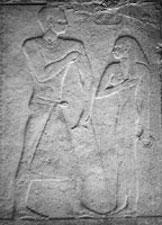 Khufukhaf tomb
