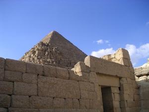 Mastaba Khufukhaf