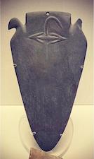 Predynastic Palette c3250-3100 BC