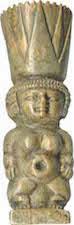 Dwarf, c 3500 BC