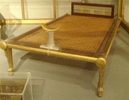 Hetepheres bed
