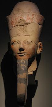 Osiride Hatshepsut