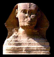 Sphinx (copyright Olaf Tausch)