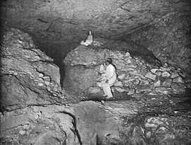 Subterranean Chamber