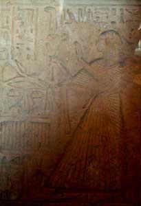 Merenptah at the Serapeum
