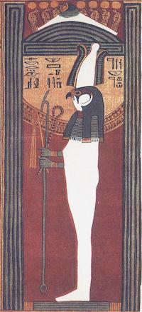 Sokar-Osiris