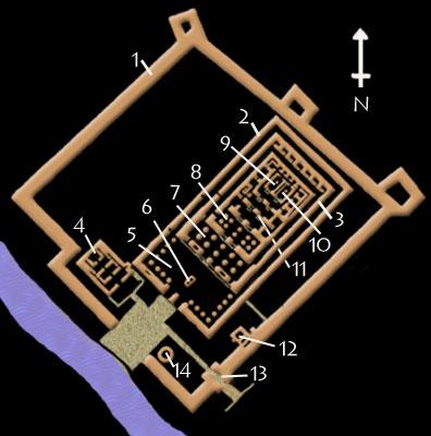 Kom Ombo: Temple of Sobek and Horus